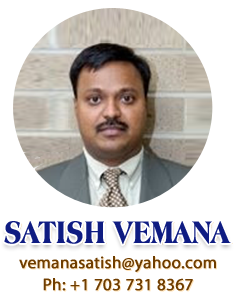 Vemana satish